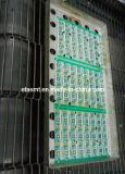 8 horno del flujo de la zona de precalientamiento SMT con el transportador A800 del acoplamiento