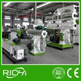Pequeña máquina de la pelotilla de la alimentación de la alta calidad usada para la fábrica de la alimentación