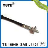 Le boyau automatique de frein de 1/8 pouce SAE J1401 avec le POINT a reconnu