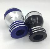 Acrylique//aluminium/Plastique Pièces Métalliques, élément de la machine, de la machinerie partie, tournage CNC de pièces, pièces de précision, partie d'usinage CNC, CNC les pièces