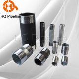 Stahlrohr-Nippel