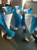 генератор ветра 100W 12V вертикальный Maglev