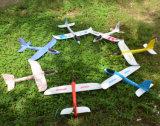 아이 손 발사 글라이더 비행기 모형 EPP 거품 하늘 글라이더 편평한 장난감을%s 새로운 비행 장난감