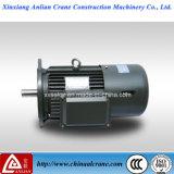 Motor trifásico da C.A. do freio eletromagnético