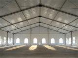 Grosser Aluminiumrahmen-kampierendes Speicher-Zelt für im Freienereignis