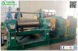 Conduzir Uni o moinho de borracha aberto do rolo Xk-450 dois