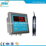 PHmetro in linea industriale della visualizzazione di LED Phg-206