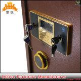 상업적인 전자 금속 은행 예금 안전