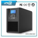 支えられる発電機が付いている高周波オンライン二重変換UPS