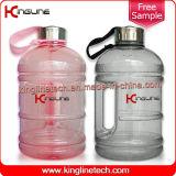 PETG 1.89L Wasser-Krug, halbe Gallonenwasserflasche, Wasserglas, Glas des Wassers 2.2L, Flasche des Wassers 1.89L, Gymnastikwasserflasche, sports Flasche, Gymnastikwasserkrug, Eignungwasserkrug