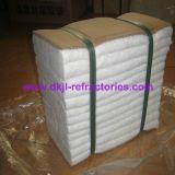 Module réfractaire en fibre de céramique au silicate d'aluminium pour doublure de four