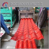 PPGIのPPGL Prepainted波形の屋根ふきシート