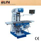 Fresadora universal de la pista de eslabón giratorio de China (BL-X6432)