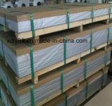 Стандартный 1050/1060/1100/3003/5052/5083/6061 листов из алюминиевого сплава