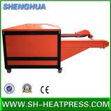Impresora grande hidráulica y neumática el 110*160cm el 110*170cm el 100*120cm de la venta caliente de la sublimación del traspaso térmico