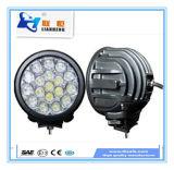 90W de bajo precio de fábrica de accesorios de coche de alquiler de luz LED de trabajo foco LED Luz