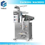 Halbautomatische Kettenwannen-füllende Verpackmaschine für Beutel (FB-200D)