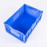 Caixa de dobradura plástica industrial dos PP da alta qualidade