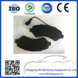 高性能の高温塵自動ブレーキパッド無し1275.01