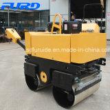 최상 유압 진동하는 토양 쓰레기 압축 분쇄기 기계 (FYL-800C)