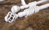 Fabrik-direktes Rohr-Aluminiumvorhang Rod