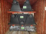 2X12t 10 tornillos de la suspensión de la plataforma giratoria