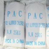 Fabriek die het PolyChloride PAC 28% 30% voorzien van het Aluminium van Hoogstaande en Concurrerende Prijs