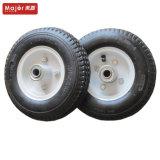 2.80/2.50-4 insufláveis dos pneumáticos das rodas de borracha