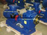Moteur diesel à amorçage automatique de remorque Pompe à eau centrifuge