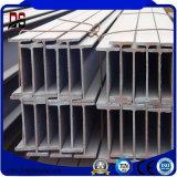 Acero laminado en caliente del H-Beam para el edificio de acero de la estructura
