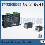 Hybride Stepper van het Type gelijkstroom CNC van Schakelaar Motor