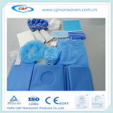 Top Mediclal Produtos cirúrgicos odontológicos Pack, no uso Disposdable
