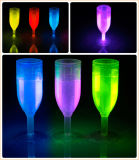 Ganhe Bar Hot! Glow in The Dark Plastic Cup