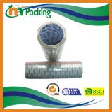 Caixa adesiva elevada do bloco liso BOPP que embala a fita adesiva