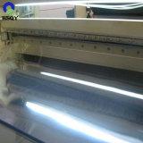 1mm、1.5mm、2mm、2.5mmの衣料産業のための3mm PVC堅いシート