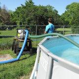 Heavy Duty Layflat Livraison en PVC flexible pour faire glisser l'exploitation minière de drainage