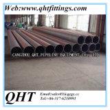 Parede de espessura de tubos de aço sem costura carbono