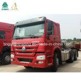 China HOWO 336 neuer Trator LKW HP-6X4
