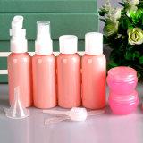 Bottiglia di plastica cosmetica dell'animale domestico per la bottiglia di trucco di corsa (PT03)