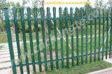 La meilleure qualité Hot Sale enduit de PVC de clôtures de jardin à bas prix