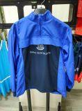 주문 스포츠 착용 승화 양털 재킷
