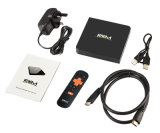 Cheap Amlogic S905 Mini TV Box Rikomagic MK06