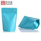 Мешки застежки -молнии гибкий упаковывать раговорного жанра упаковывая для еды
