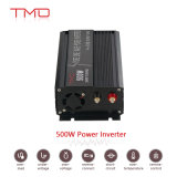 500W 12V à l'inverseur de toute puissance de système de l'alimentation 120V solaire
