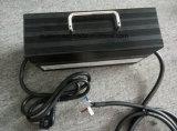 De automatische Lader van de Batterij 100.8V 18A voor de Li-IonenBatterij van het Lithium 88.8V