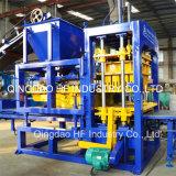 Bloc Qt6-15 concret complètement automatique faisant la machine