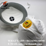 Вздыхатель респиратора от пыли стороны Non-Woven формы глаза Niosh HEPA свободно Printable