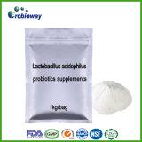 乳酸桿菌のAcidophilus Probioticsの食餌療法の栄養物の補足Nutraceuticals