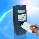 시간 출석 (F-SMART/ID)에 RFID 카드 접근 제한