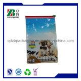 Großverkauf gedruckte Miniquetschkissen mit Reißverschluss für 50g
